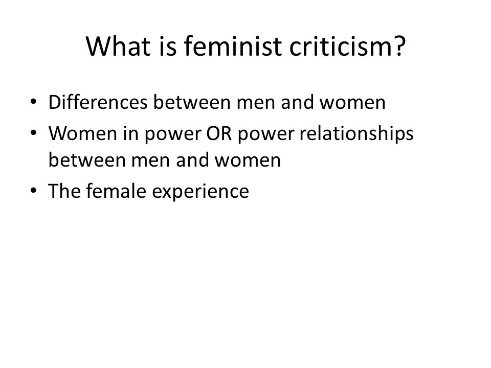 feminist criticism and pride and prejudice ppt video online  what is feminist criticism