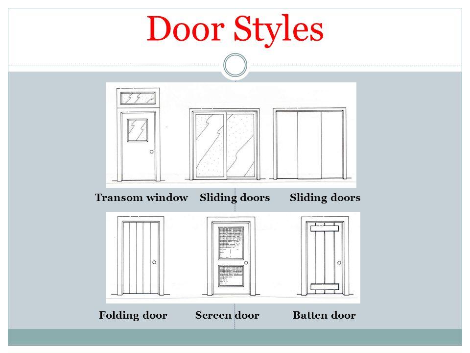 Door batten s105 ledbetter slab and batten cabinet for Door window styles