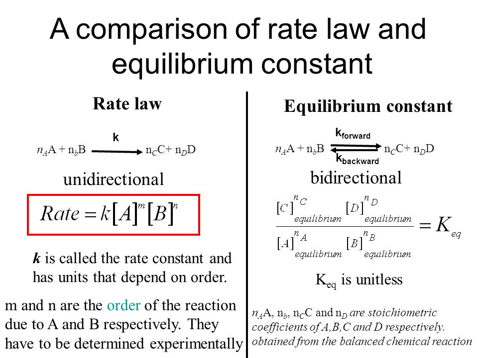 determination of rate law essay Experimental determination of rate laws next tutorial  reaction rates and rate laws rate law and reaction order about transcript using method of initial rates to determine the order of a reaction google classroom facebook twitter email reaction rates and rate laws introduction to kinetics rate of reaction.