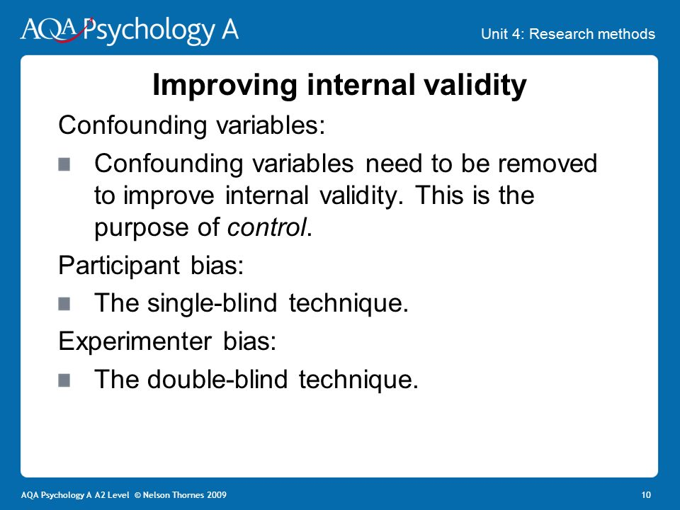 Designing psychological investigations - ppt video online ...