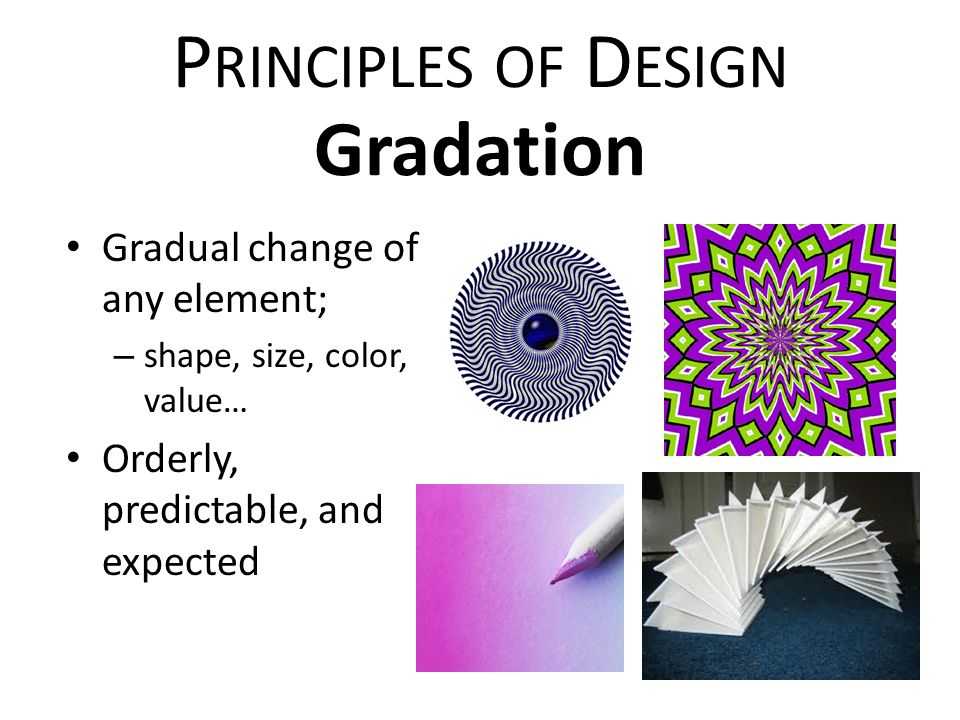 Principles Of Design Value : Elements of art principles design ppt video online