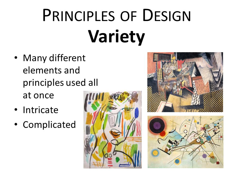 Elements of Art & Principles of Design - ppt video online ...
