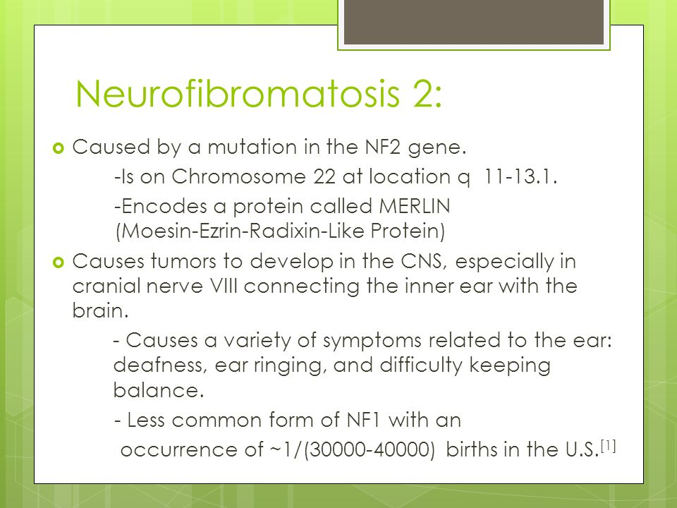 Neurofibromatosis By Nilesh Jambhekar. - ppt video online download