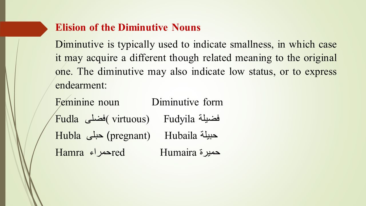 Clipping in English and Arabic - ppt video online download