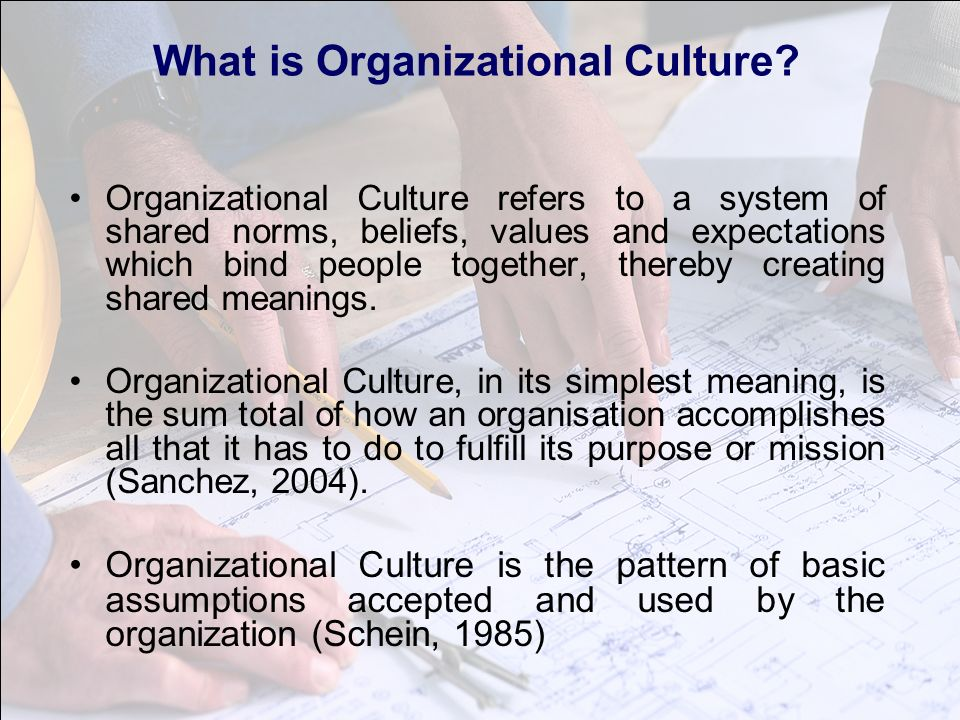 a basic introduction of culture and its meaning A complete definition and characteristics, including how culture is created and  how it is  organizational culture is defined as the underlying beliefs,  assumptions, values  business in context: an introduction to business and its  environment.