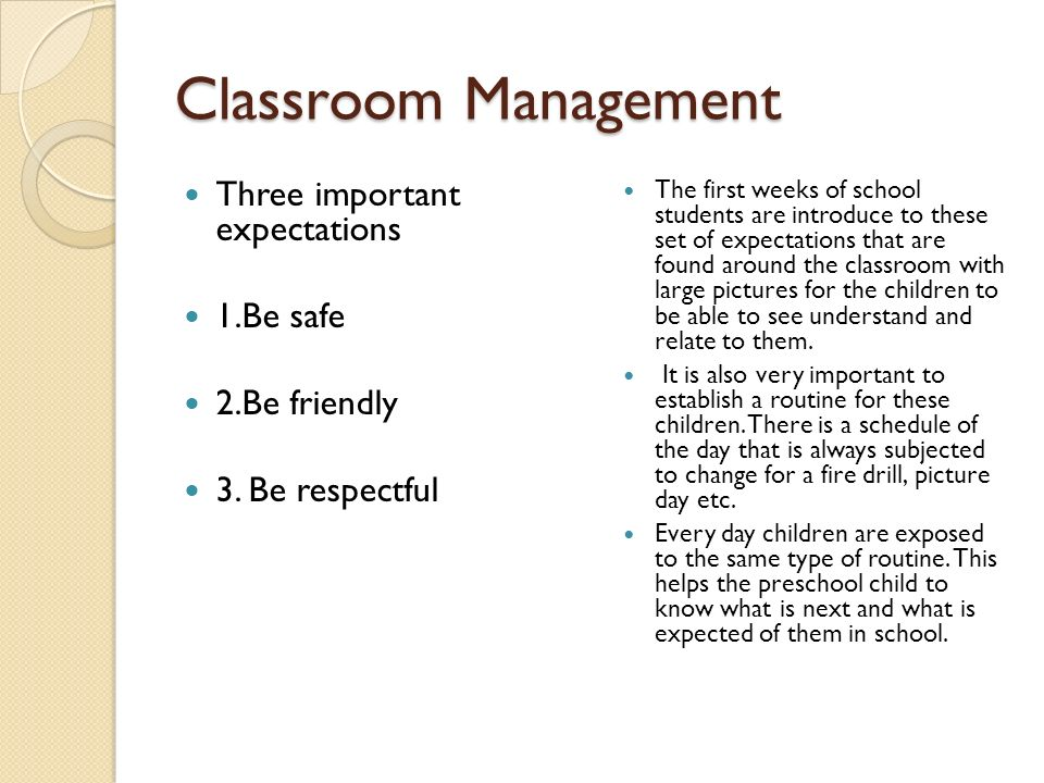 classroom management and child friendly school School success when your child needs extra  how to create a welcoming classroom environment  go over to their desk to offer individual coaching in a friendly.