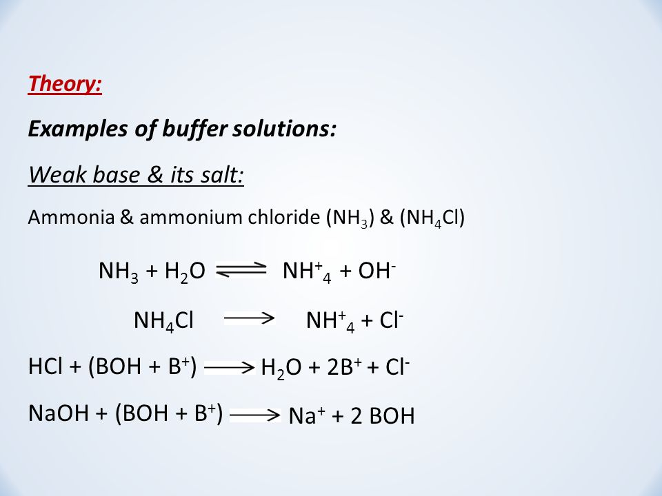 experiment 5 preparation and properties of buffer