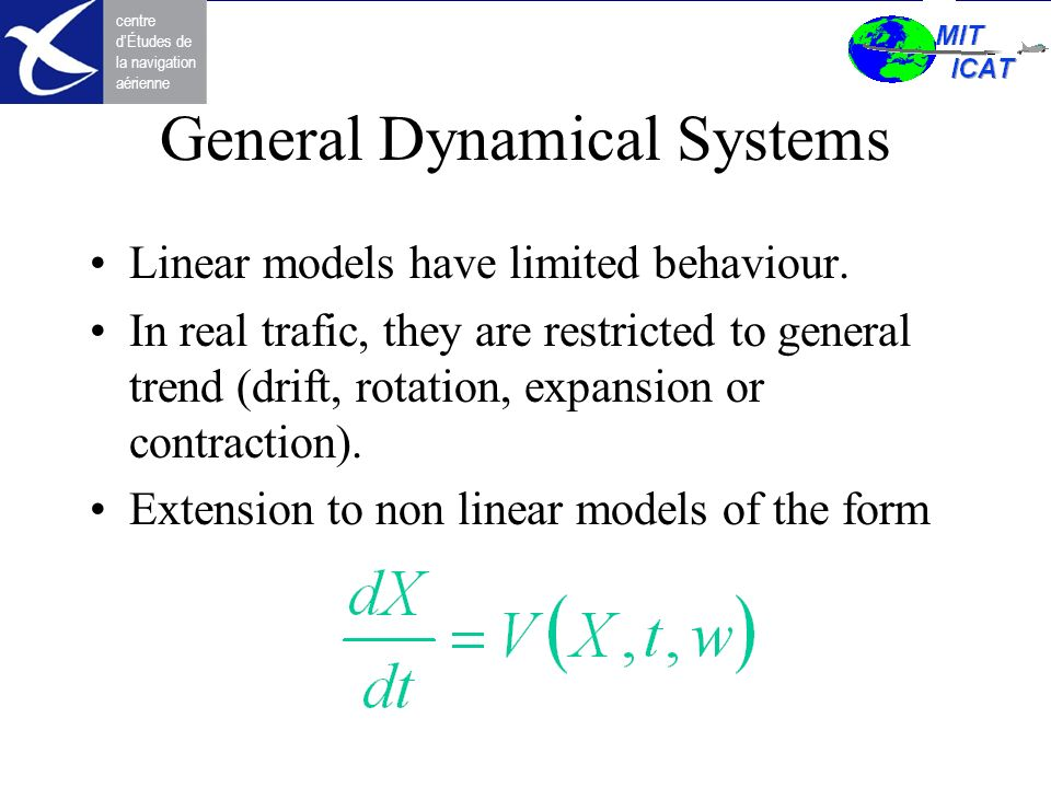 General Dynamical Systems