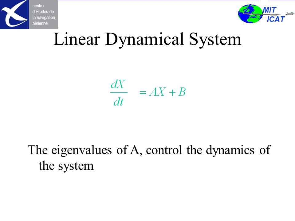 Linear Dynamical System