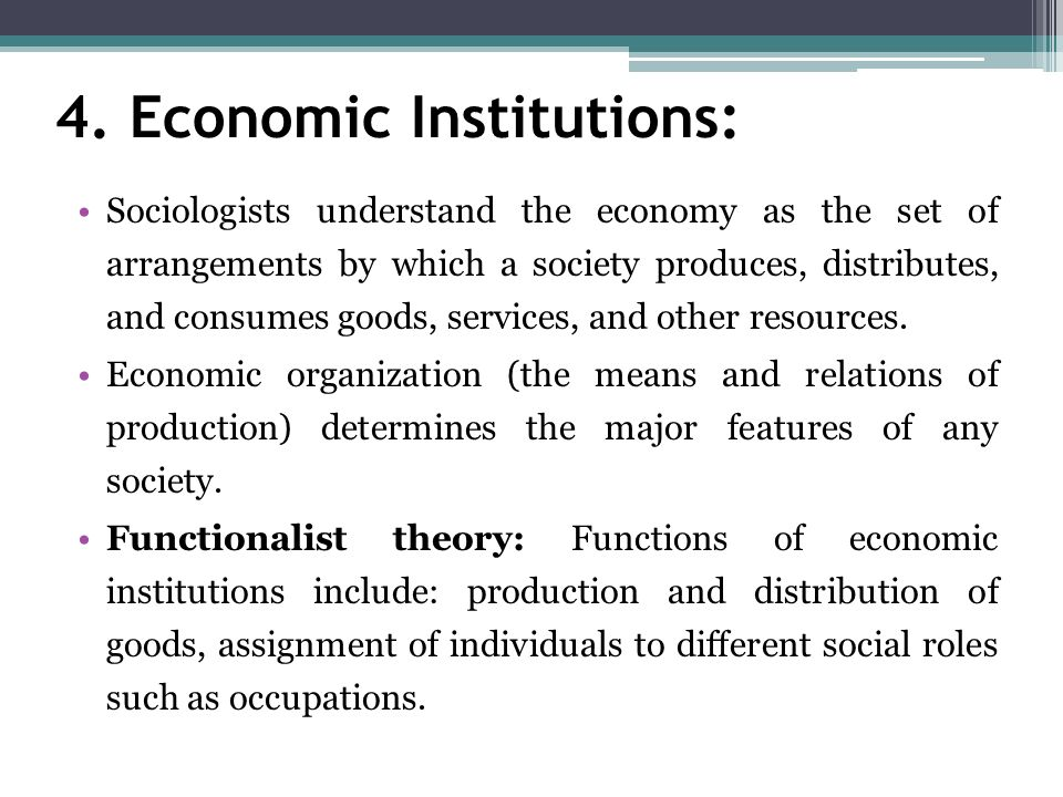 functions of the economic and social Ecosoc, one of the six main organs of the united nations established by the un charter in 1946, is the principal body for coordination, policy review, policy dialogue and recommendations on economic, social and environmental issues, as well as for implementation of the internationally agreed development goals.