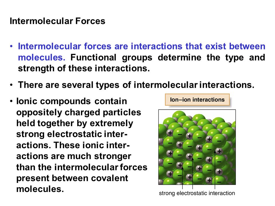 heptane1 hexanol intermolecular forces essay Therefore, the only intermolecular forces possible are dispersion forces without worrying about what causes dispersion forces, you only need to know that the strength of the dispersion force increases with the number of electrons in the molecule (all other things being equal) as a consequence, the magnitude of the intermolecular attractions and.
