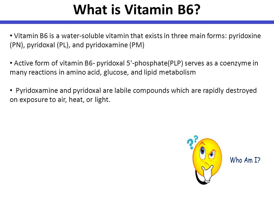 what is vitamin b The b vitamins include thiamin, riboflavin, niacin, folate (also called folic acid or folacin), vitamin b6, vitamin b12, biotin and pantothenic acid the b.