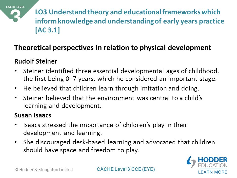 theoretical perspective on early years practice A theoretical perspective can be generally defined as a set of assumptions that guide one's thinking, and in sociology, there are four major ones.