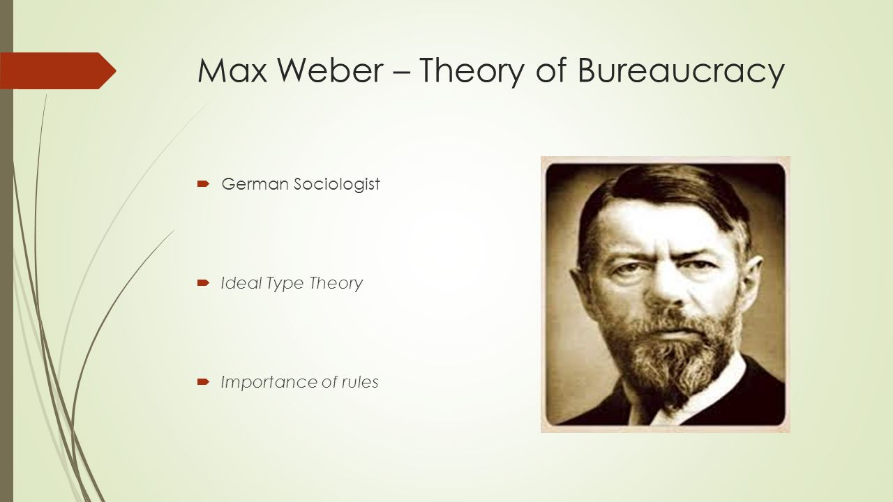 max weber and his theory of Start studying max weber learn vocabulary, terms, and more with flashcards  his theory is more individualistic and cultural in orientation than marx and durkheim.