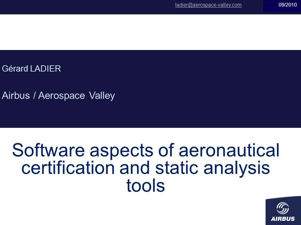 ladier@aerospace-valley.com 09/2010