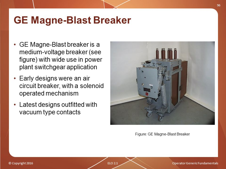 GE+Magne Blast+Breaker operator generic fundamentals ppt download magne blast wiring diagram at mifinder.co