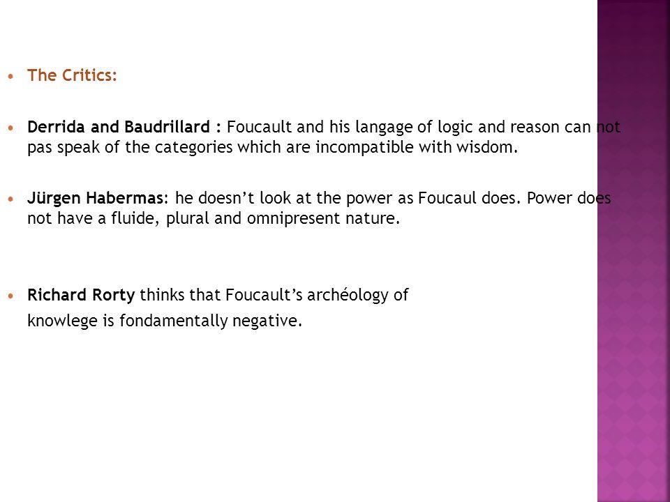 The Critics:
