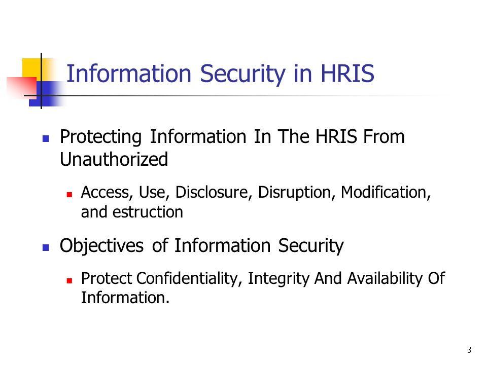 Amusing Threesome security confidentiality integrity availability