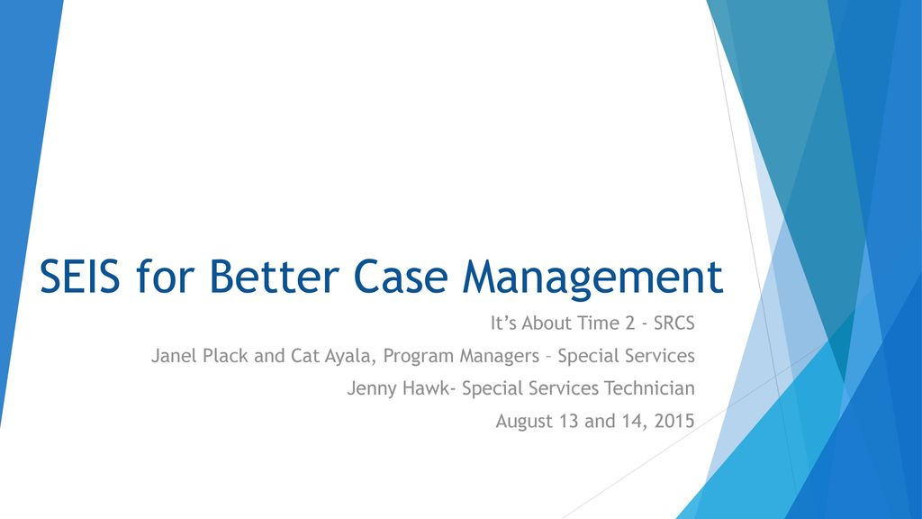 special populations served by case management 2007-11-9  hmis and hopwa case studies in  service providers serving special needs populations become  such a procedure will limit the case management and.