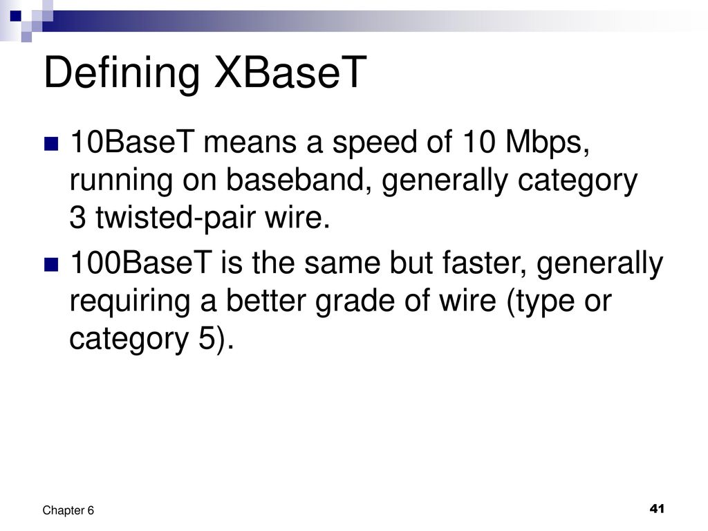 Defining+XBaseT+10BaseT+means+a+speed+of+10+Mbps%2C+running+on+baseband%2C+generally+category+3+twisted pair+wire. 10baset wire turcolea com  at creativeand.co