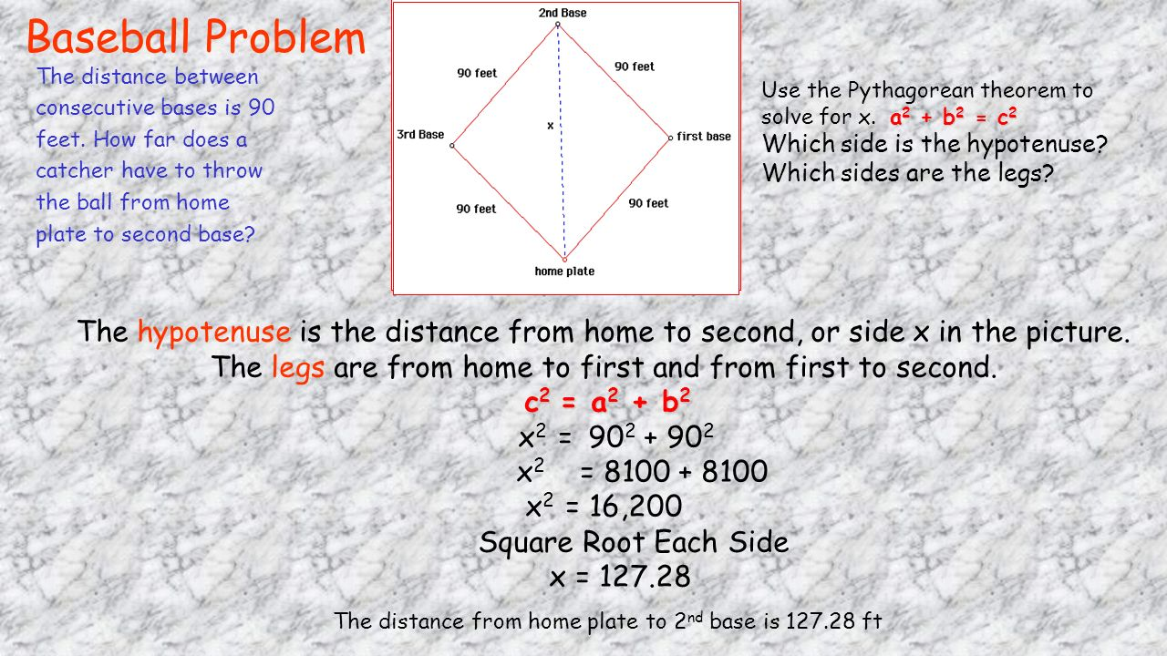 Old Fashioned Distance Between Home Plate And First Base Elaboration ...