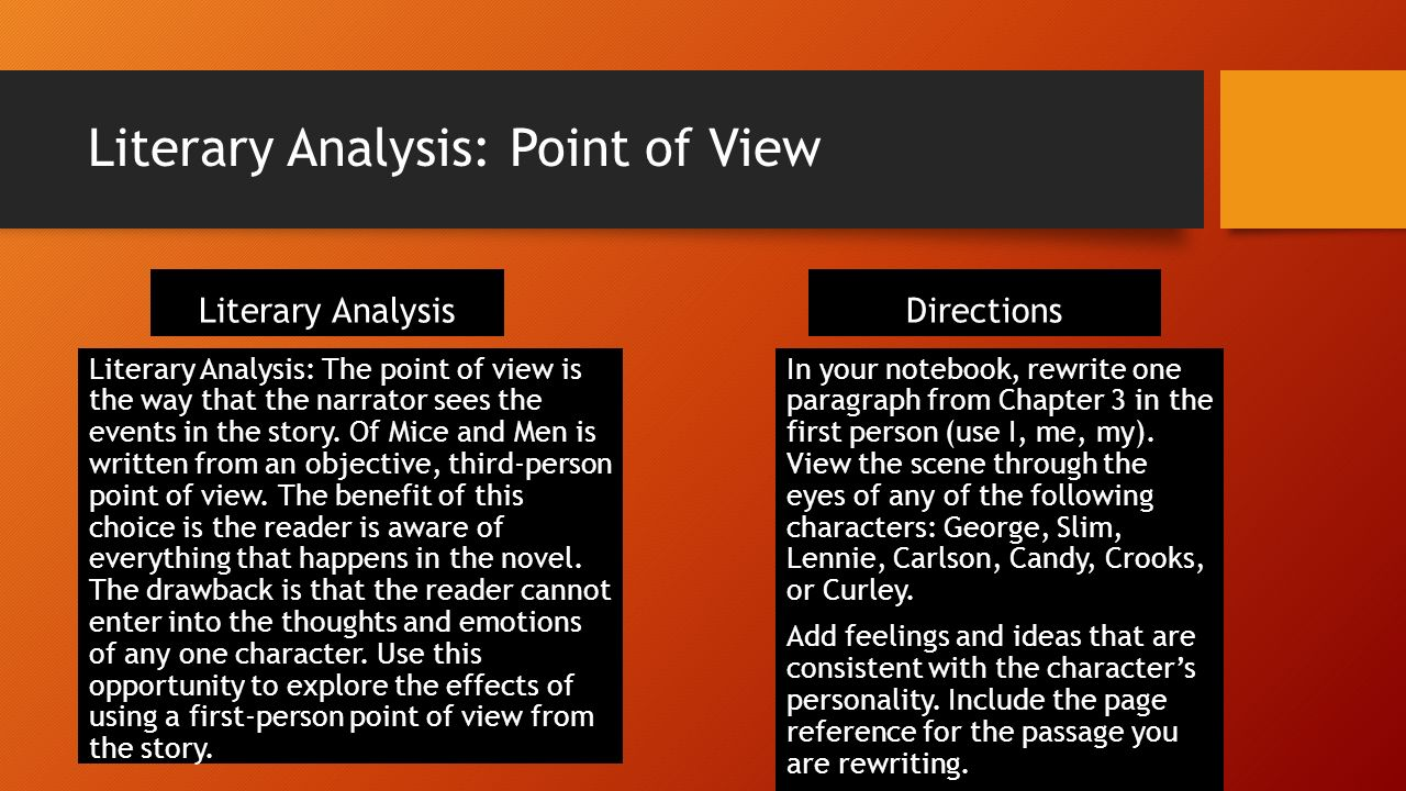 an analysis of addiction from a sociological point of view The sociology of addiction excerpt by mwhitaker the sociology of addiction excerpt thompson wadsworth could nevertheless be used for sociological analysis and insights] pittman and charles r especially from the point of view of those who are stigmatized.