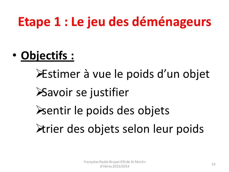 Souvent Les grandeurs à l'école maternelle Les masses - ppt video online  EE03