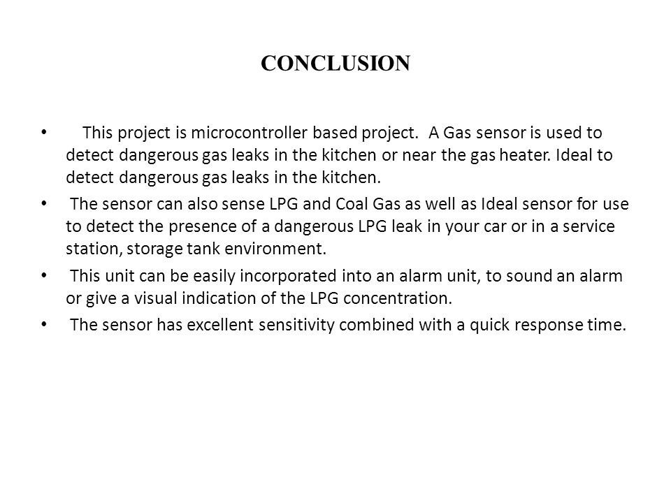 PROJECT PRESENTATION ON GSM BASED GAS LEAKAGE DETECTION SYSTEM - ppt ...