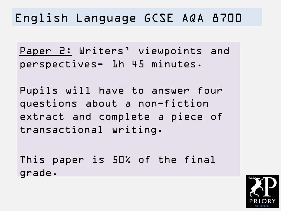 how to write a newspaper article english gcse paper