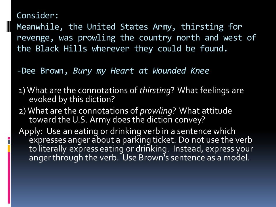 bury my heart at wounded knee essay bury my heart at wounded knee essay ponigo gallvro