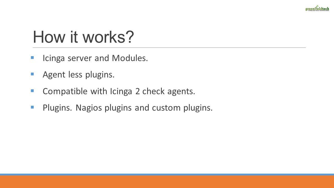 how to add custom plugins in nagios