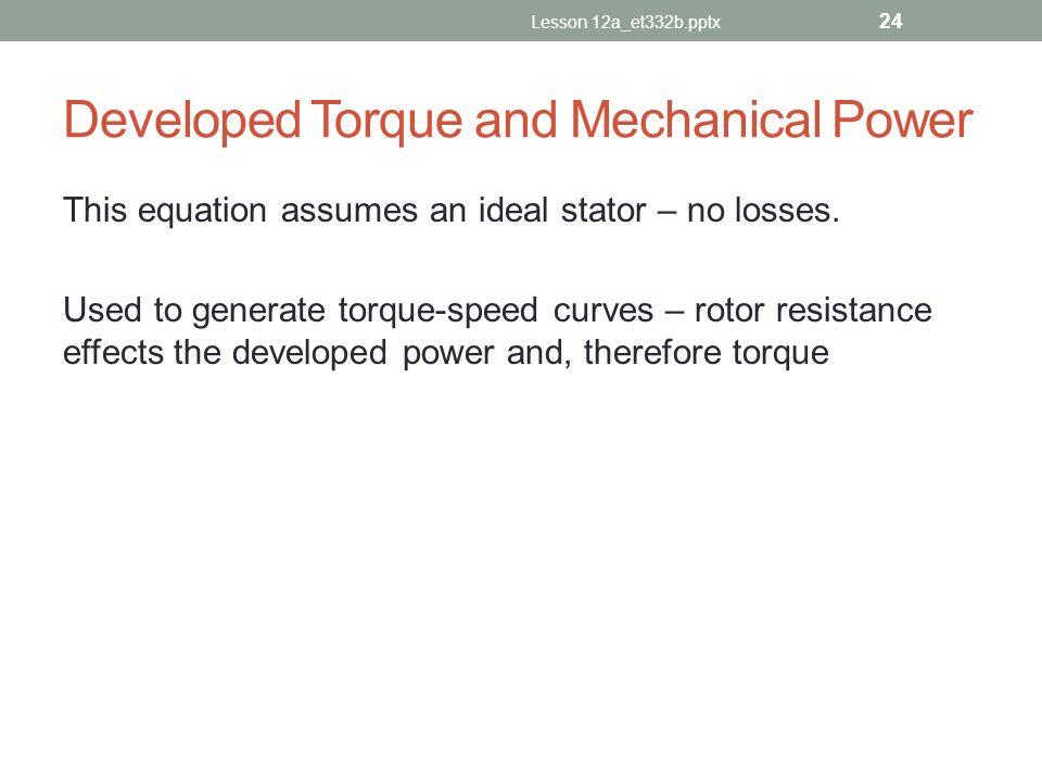 Three Phase Induction Motor Torque Formula 28 Images