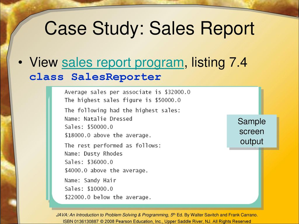 pre sales case studies We've analyzed 13 case studies to see what works best  so they implemented a retargeting campaign on the sales page visitors which accounted for 17 of the 30 new customers  lesson learned # 23 – take some pre-campaign time to research and identify your targeted audience ideally, have a separate ad set for each unique audience you are.