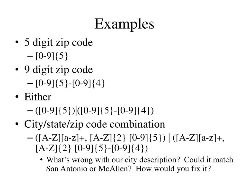 McAllen Zip Codes