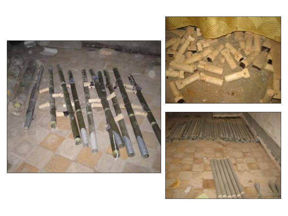 IED Factory - Part 4 Where: Near the Shaki Mahmud Mosque, Western Fallujah. When: 14 Nov 04, during Operation Al Fajr.