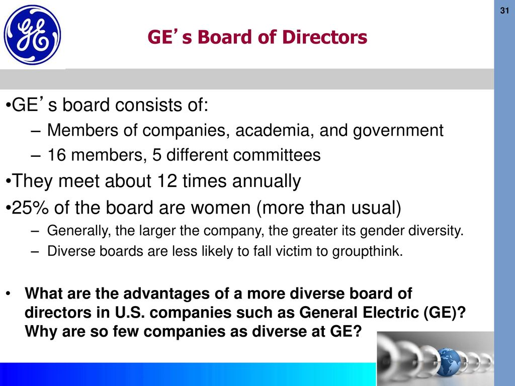 gender diversity in board of directors pdf