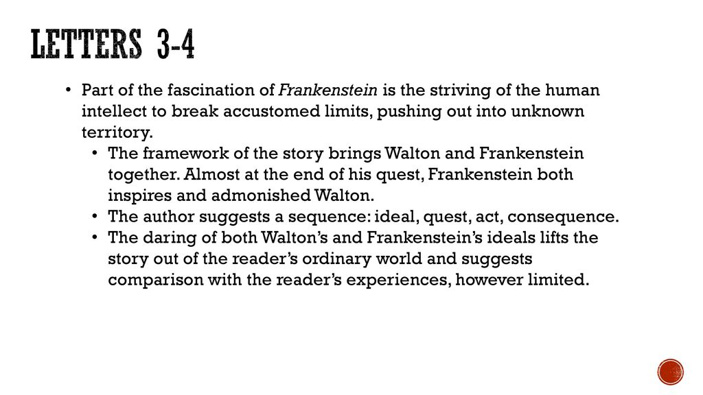 frankenstein comparison to the rime of Frankenstein reports the strangulation death of victor's five year old brother, william as victor and henry return to geneva, victor catches a glimpse of his creature and realizes that it is the murderer of young william.