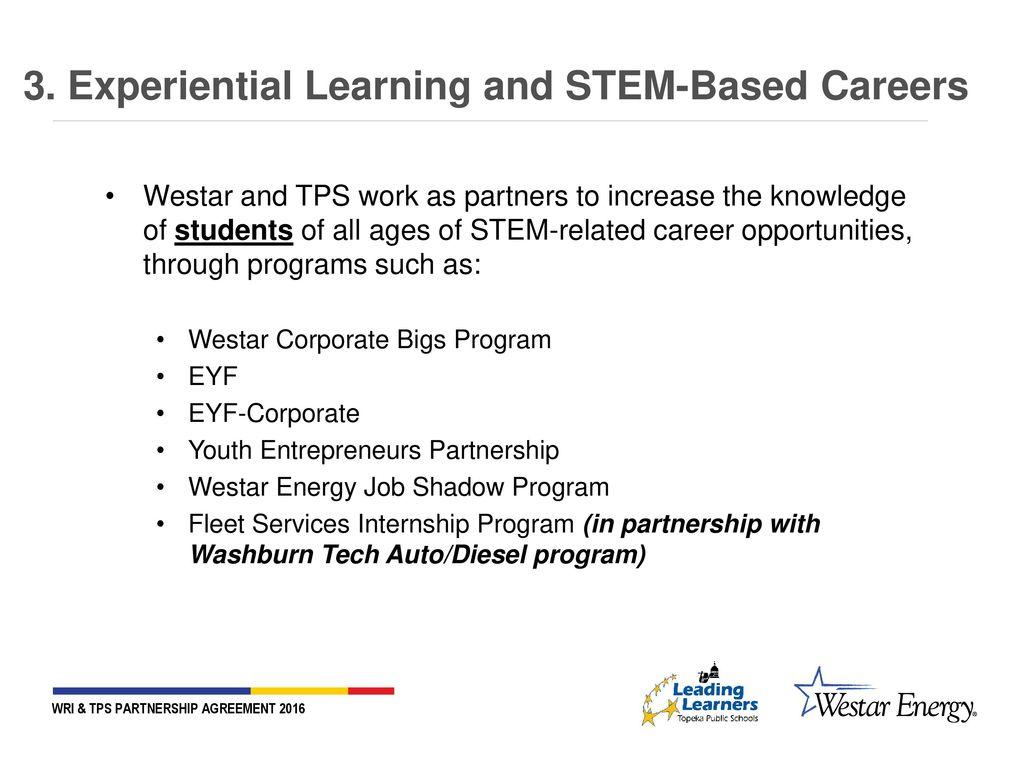 Westar Energy Careers - Energy Etfs