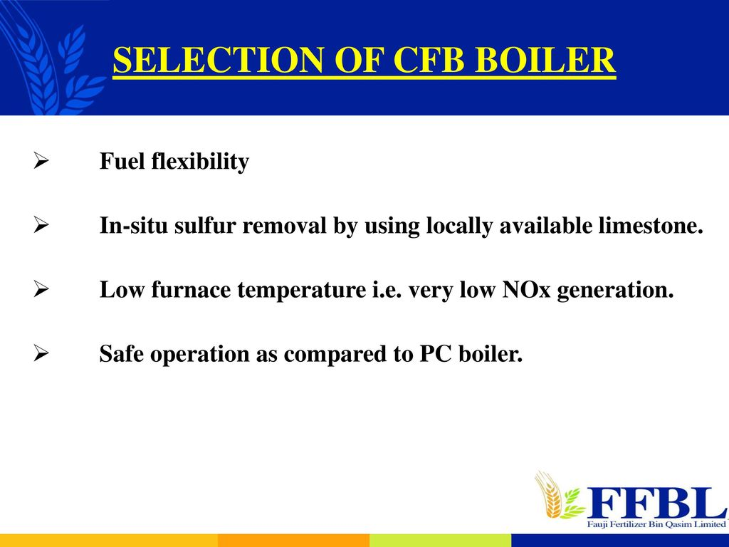 circulating fluidized bed boilers design and operations pdf