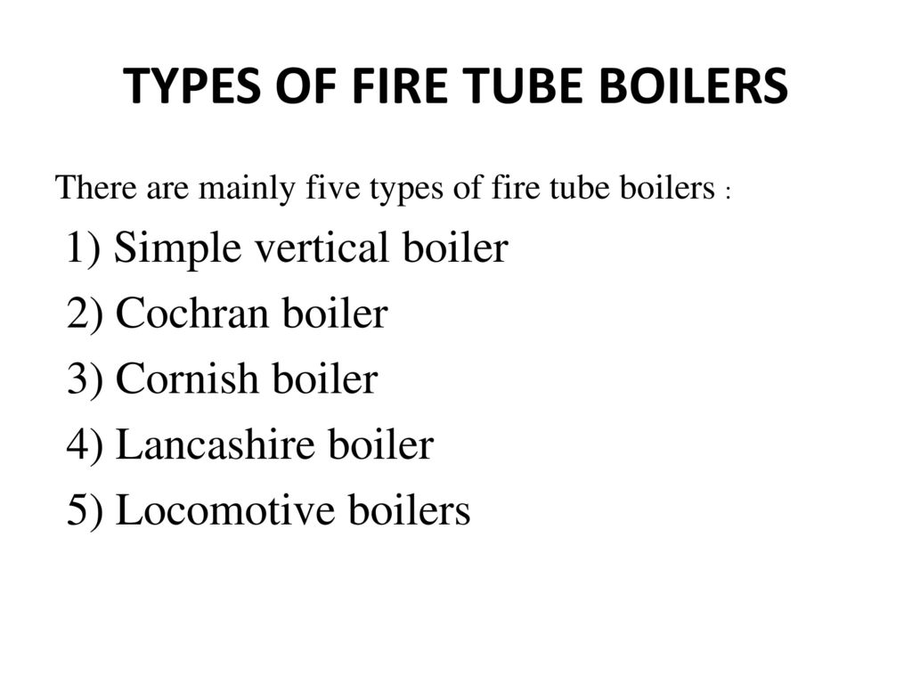 Thermal power plant ppt download types of fire tube boilers pooptronica