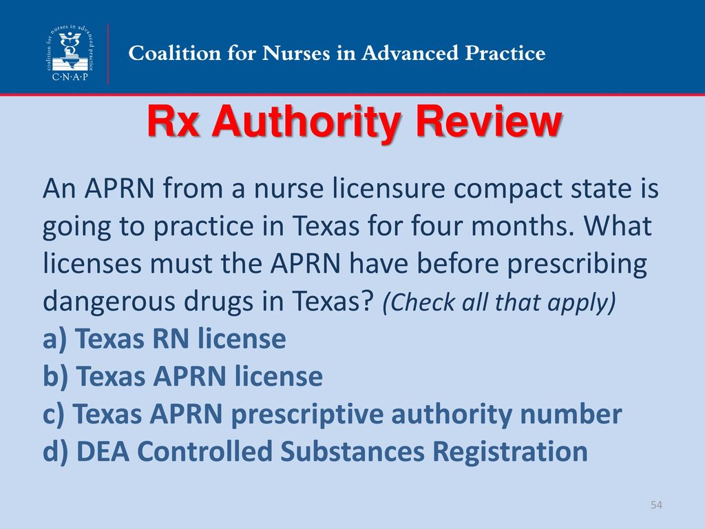 Aprn practice professional advocacy in texas ppt download 54 rx 1betcityfo Images