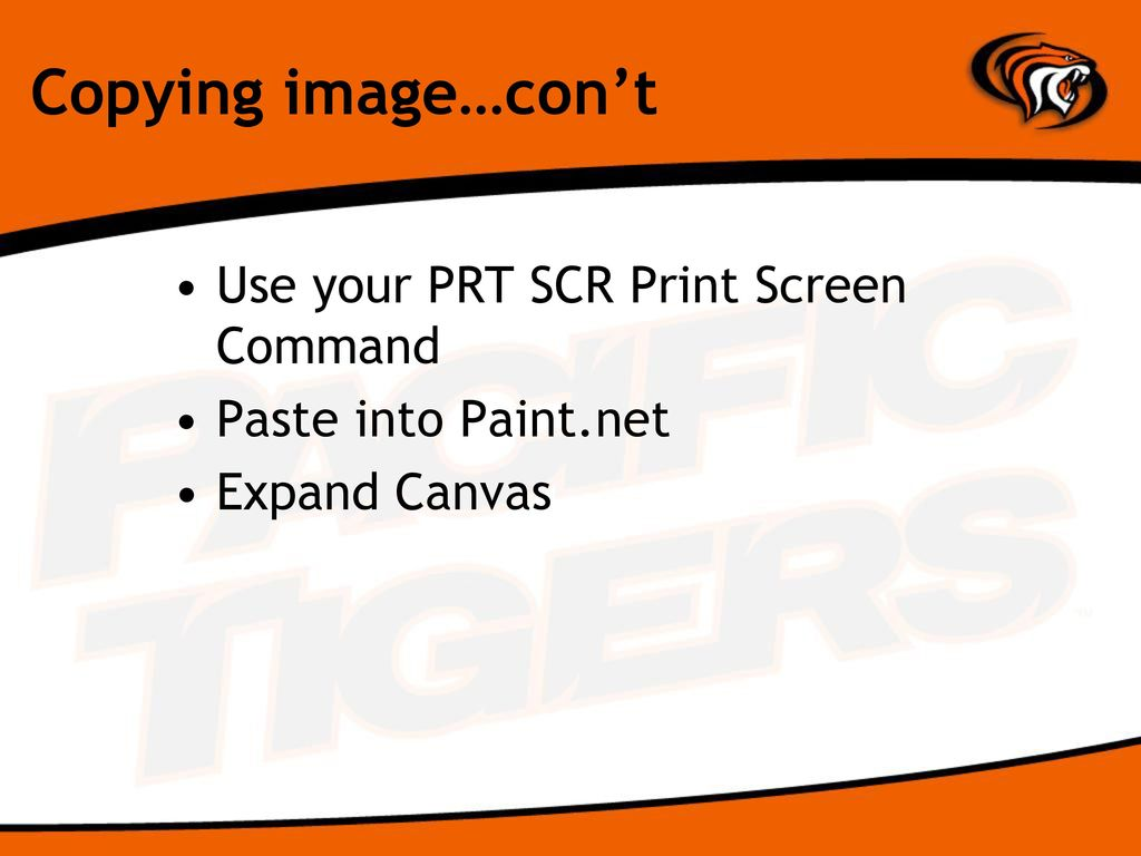 How To Expand Selection In Paint Net