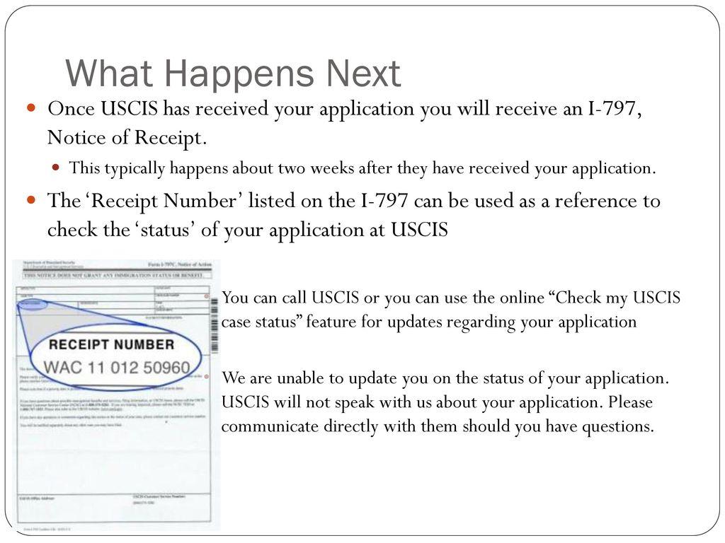 Happen application
