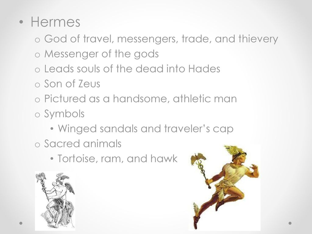 Gods and goddesses of ancient greece ppt video online download 15 hermes biocorpaavc Images
