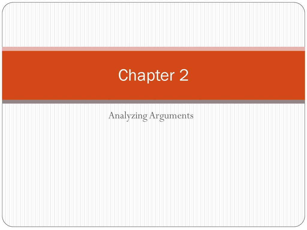 steps to evaluating arguments The scheme and critical questions can be used in a number of ways to evaluate a  given instance of argument from expert opinion the scheme.