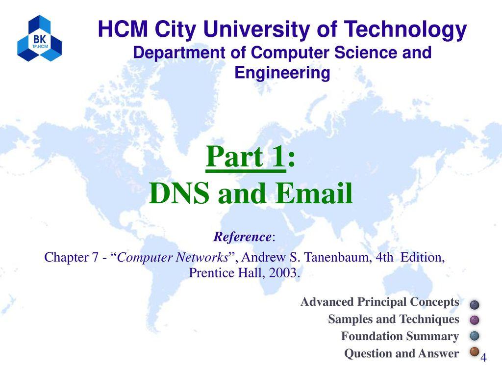 city university email
