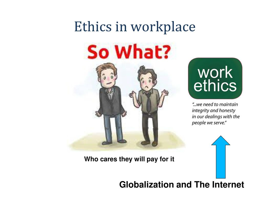 globalization in the workplace Many companies feel if they have a diverse workplace their work is done, this is just the beginning especially when it comes to globalization inclusion programs and educating employees on doing business in different parts of the world is important.
