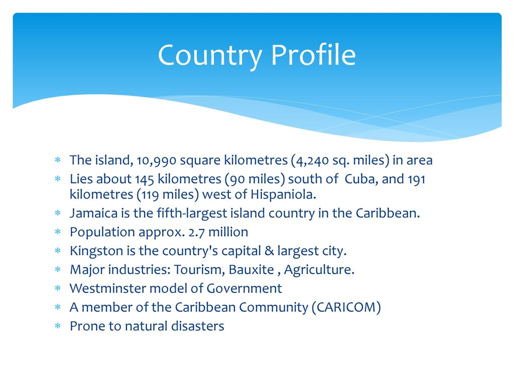Leila mcwhinney dehaney phd mph rn rm fnp september 18 ppt 7 country profile sciox Gallery