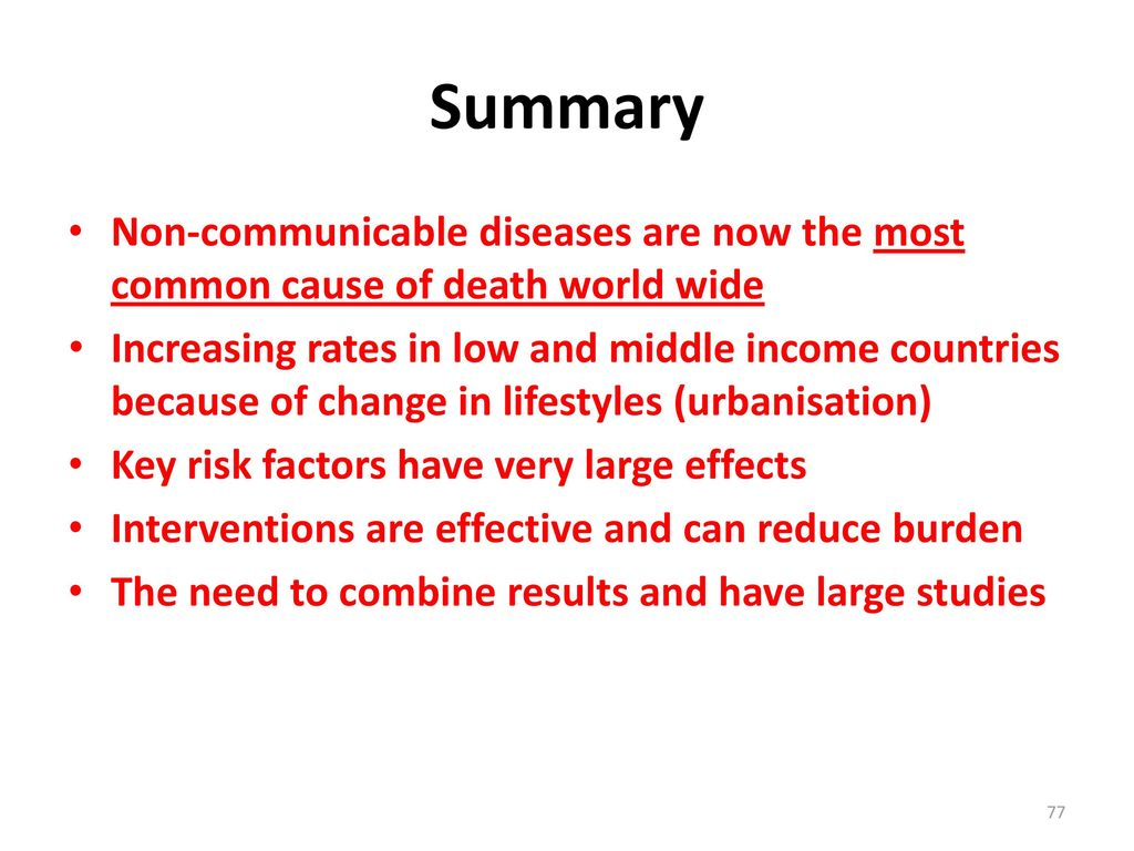 overview of communicable diseases Communicable disease control manual the online chapters for the communicable disease control manual are available below for more information on the manual, including alternate formats, go to the communicable disease control manual publication page.