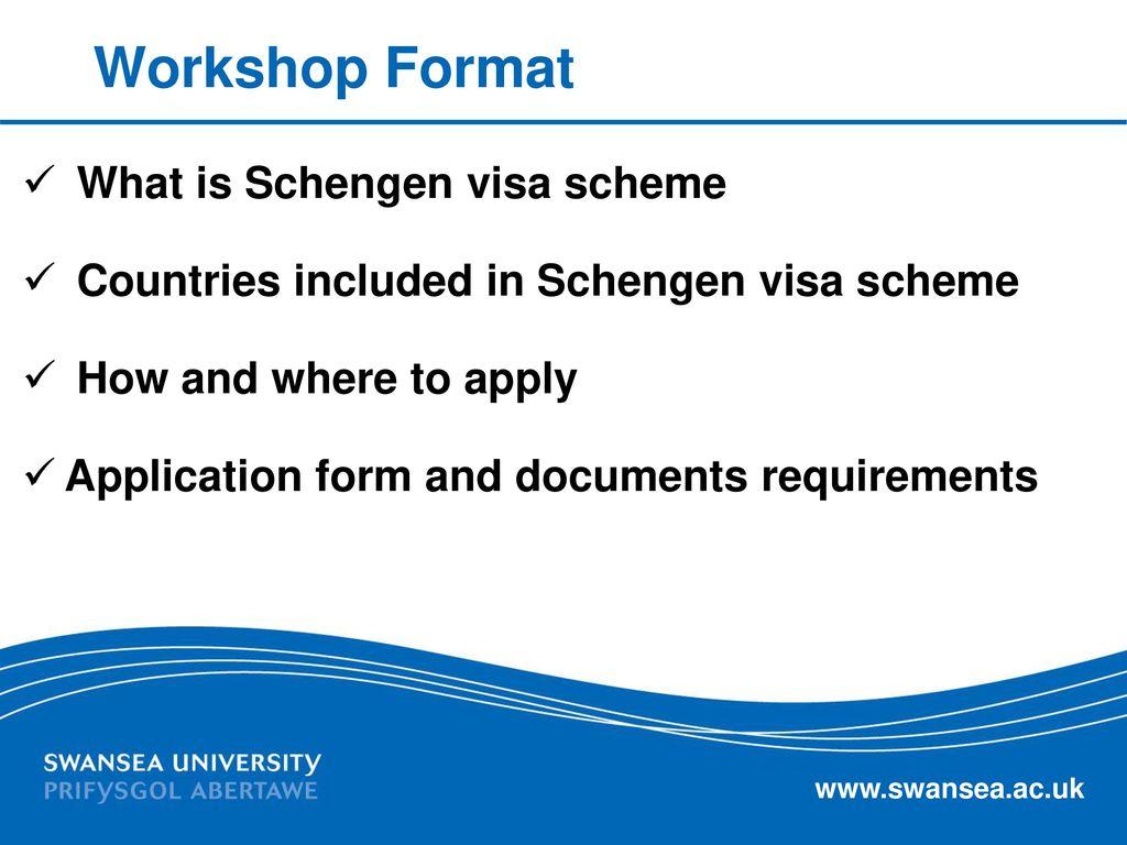 schengen visa meaning